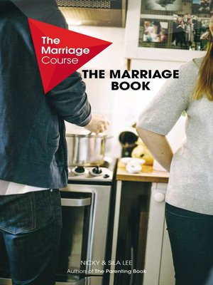 cover image of The Marriage Book
