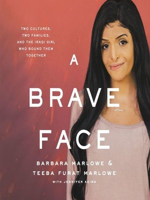 cover image of A Brave Face