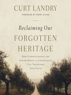 cover image of Reclaiming Our Forgotten Heritage