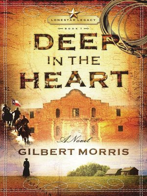 cover image of Deep in the Heart