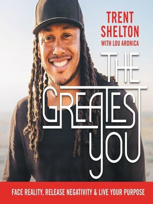 cover image of The Greatest You