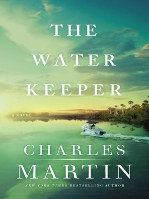 cover image of The Water Keeper
