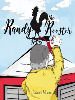 cover image of Randy the Rooster