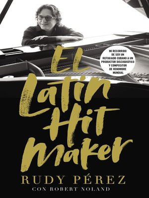 cover image of El Latin Hit Maker