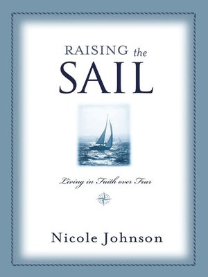 cover image of Raising the Sail