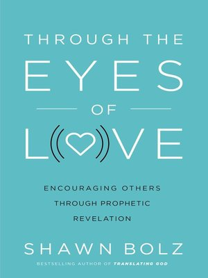 cover image of Through the Eyes of Love