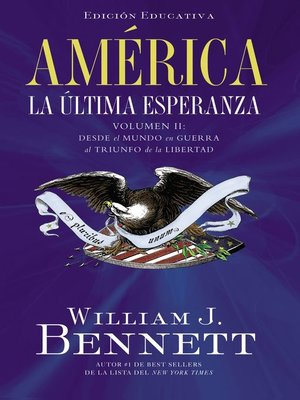cover image of América