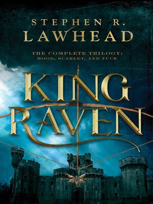 cover image of King Raven
