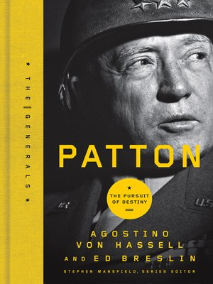 cover image of Patton