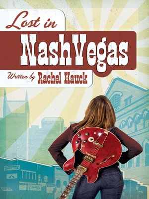 cover image of Lost in NashVegas