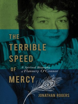cover image of The Terrible Speed of Mercy