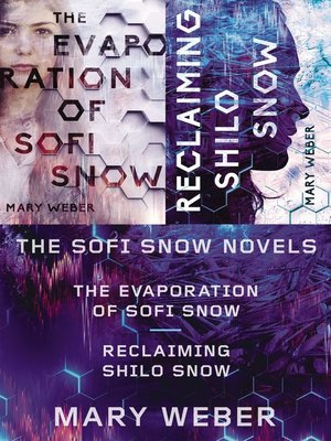 cover image of The Sofi Snow Collection