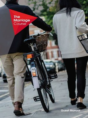 cover image of Marriage Course Guest Manual