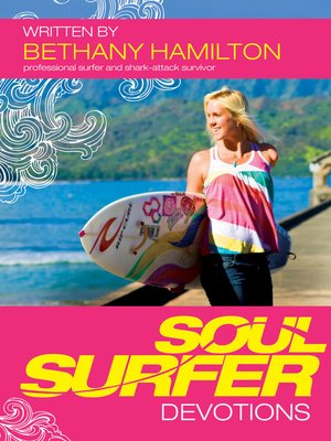 cover image of Soul Surfer Devotions