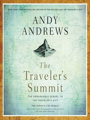 cover image of The Traveler's Summit