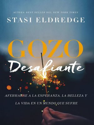 cover image of Gozo desafiante