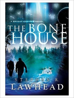cover image of The Bone House