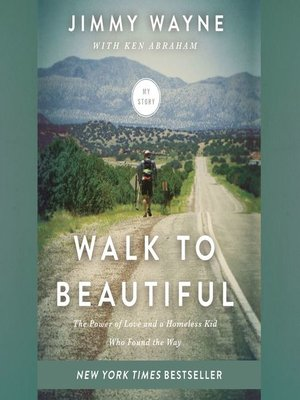 cover image of Walk to Beautiful