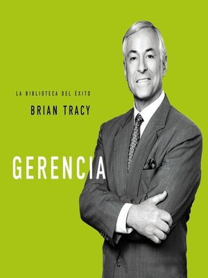 cover image of Gerencia