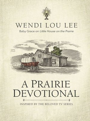 cover image of A Prairie Devotional