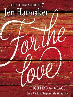 cover image of For the Love