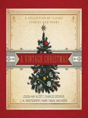 cover image of A Vintage Christmas