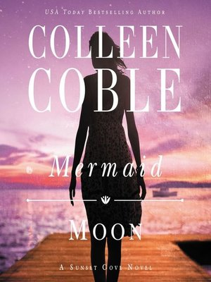cover image of Mermaid Moon