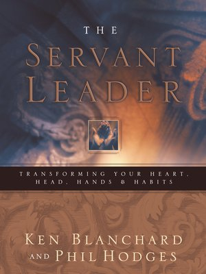cover image of Servant Leader