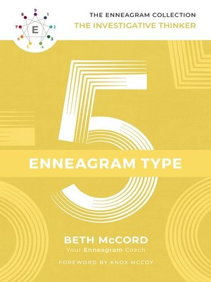 cover image of The Enneagram Type 5