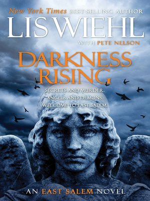 cover image of Darkness Rising