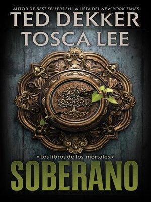 cover image of Soberano