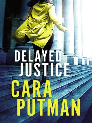 cover image of Delayed Justice