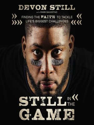 cover image of Still in the Game