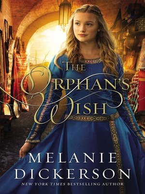 cover image of The Orphan's Wish