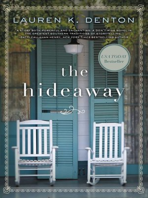 cover image of The Hideaway