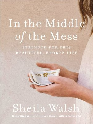 cover image of In the Middle of the Mess