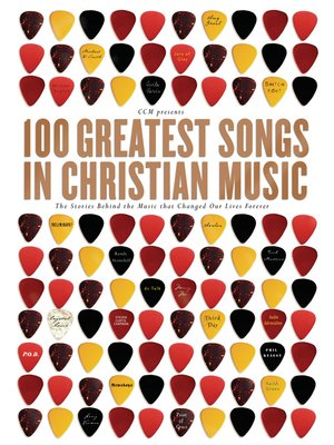 cover image of 100 Greatest Songs in Christian Music