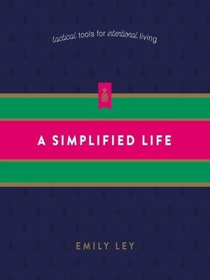 cover image of A Simplified Life