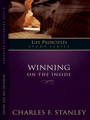 cover image of Winning on the Inside