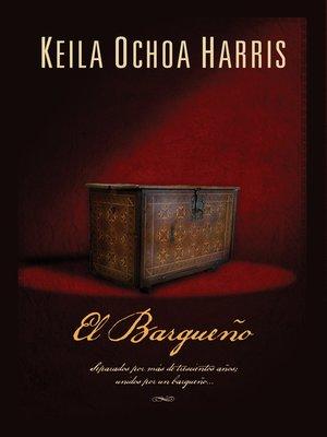 cover image of El bargueño