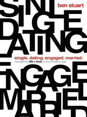 cover image of Single, Dating, Engaged, Married