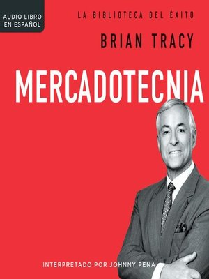 cover image of Mercadotecnia