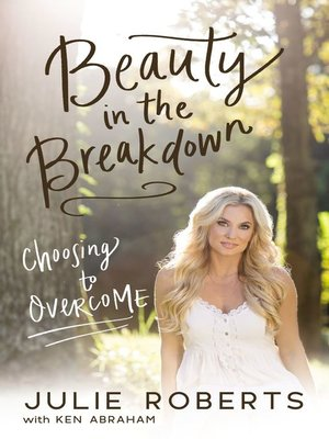 cover image of Beauty in the Breakdown