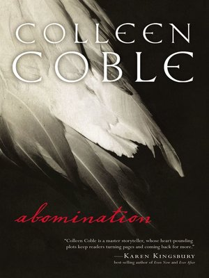 cover image of Abomination