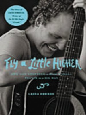 cover image of Fly a Little Higher
