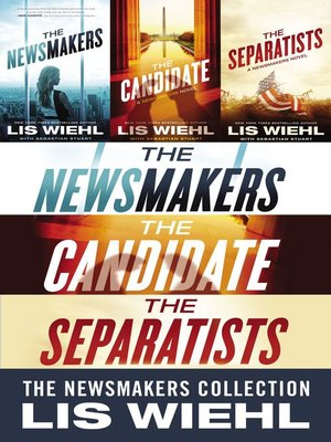 cover image of The Newsmakers Collection