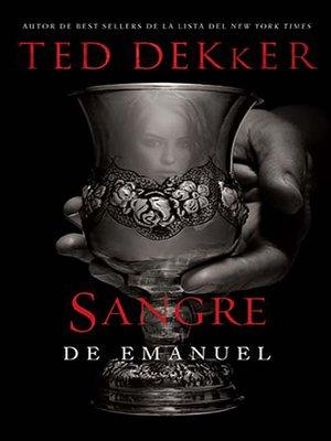 cover image of Sangre de Emanuel