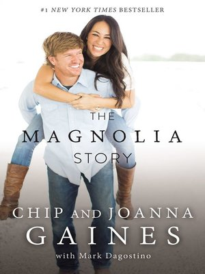 cover image of The Magnolia Story (with Bonus Content)