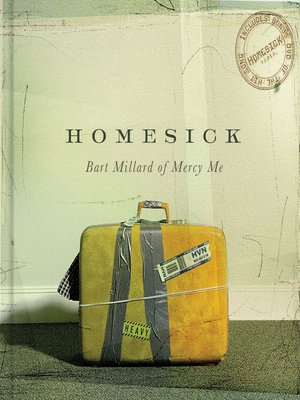 cover image of Homesick
