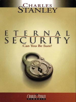 cover image of Eternal Security